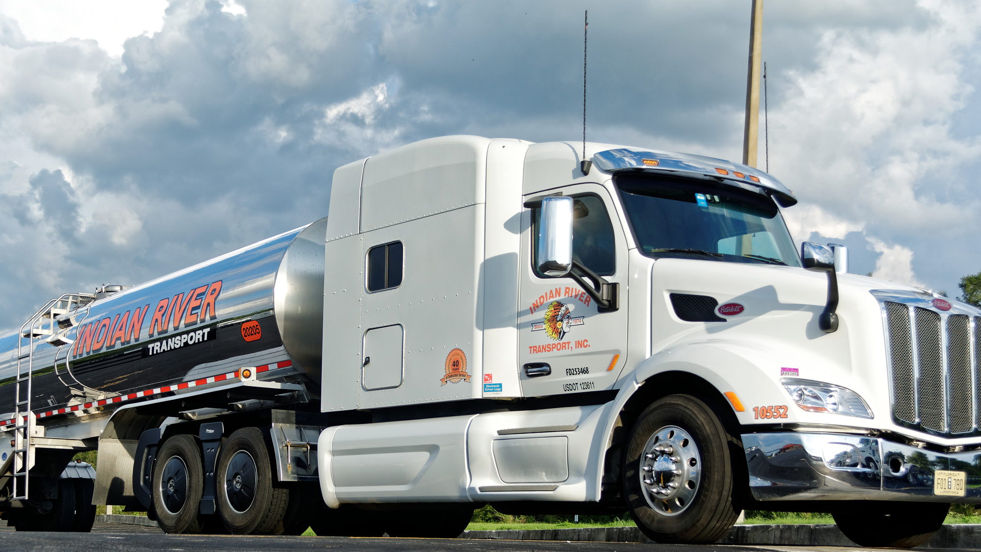 FlowBelow Tractor Mounted Aerodynamics System