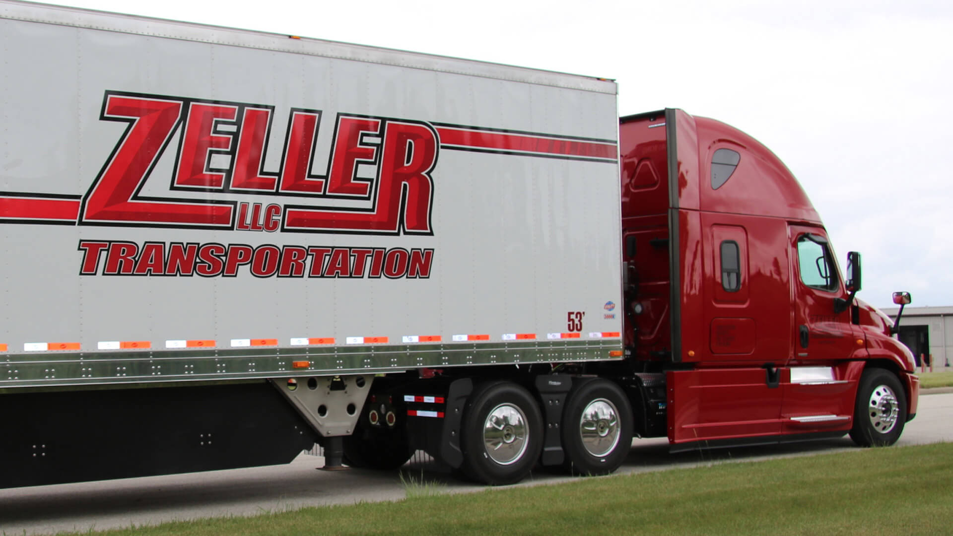 Zeller Transportation