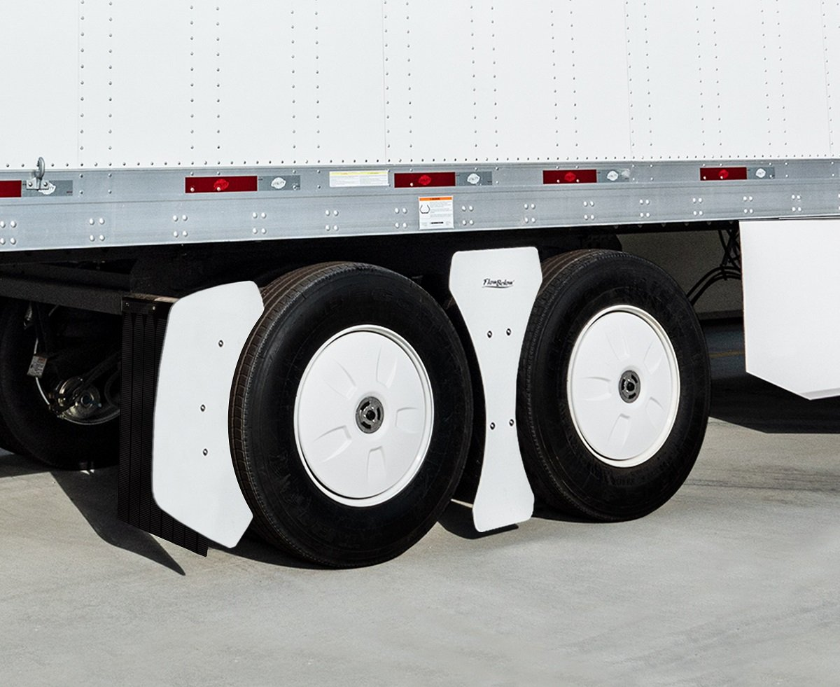 Mesilla Valley Transportation announced that it would be equipping all of its new trailers with the FlowBelow Trailer AeroSlider system, an aerodynamic device that reduces drag from a trailer's wheels and suspension.