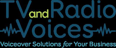 TV & Radio Voices