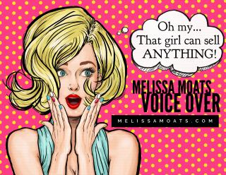 Melissa Moats Productions