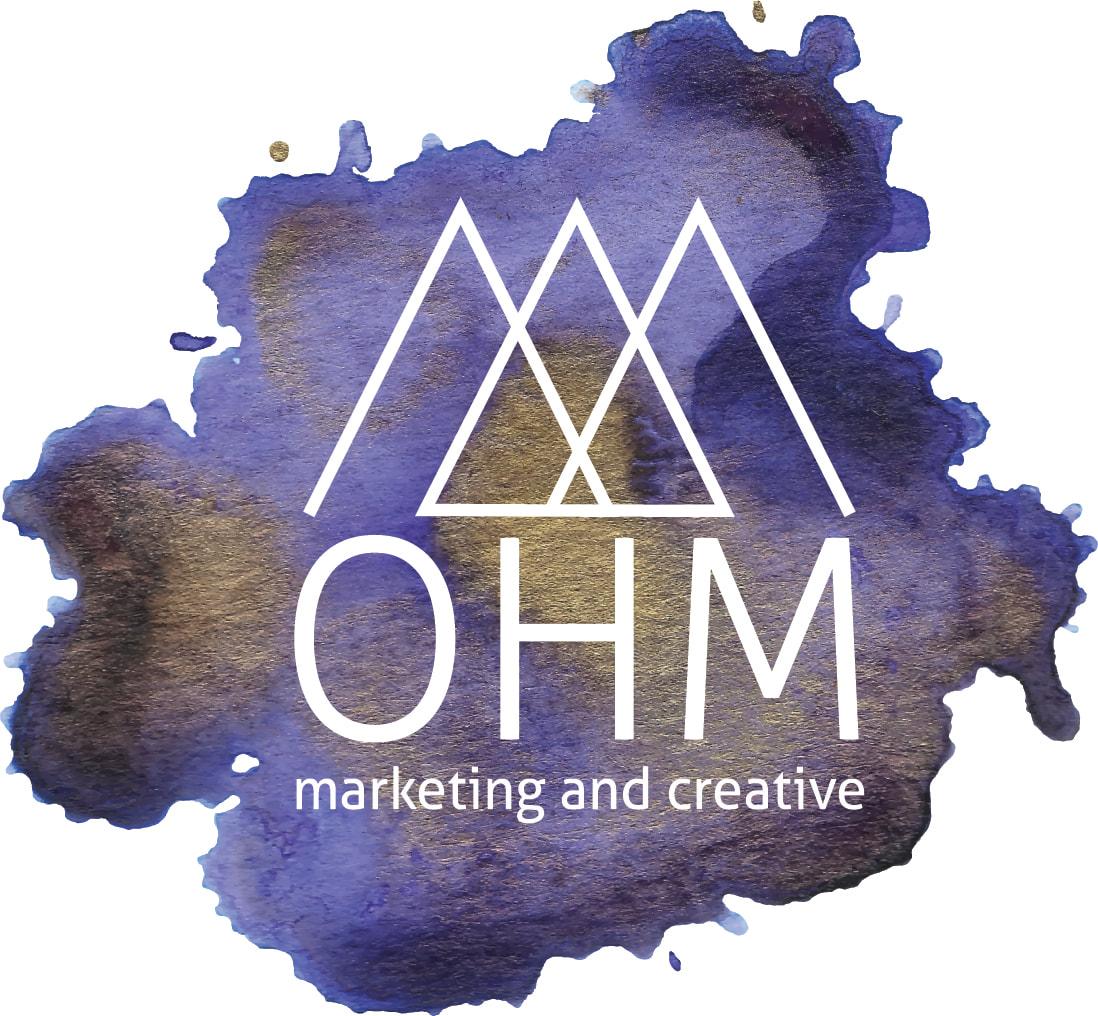 Ohm Marketing & Creative