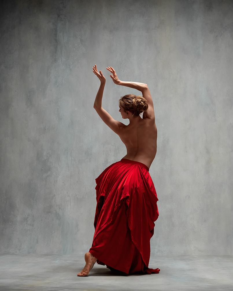 Ashley Ellis -  Principal - Boston Ballet