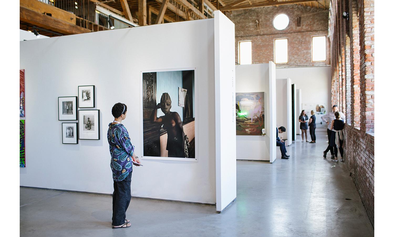 1 54 - Contemporary African Art Fair, New York