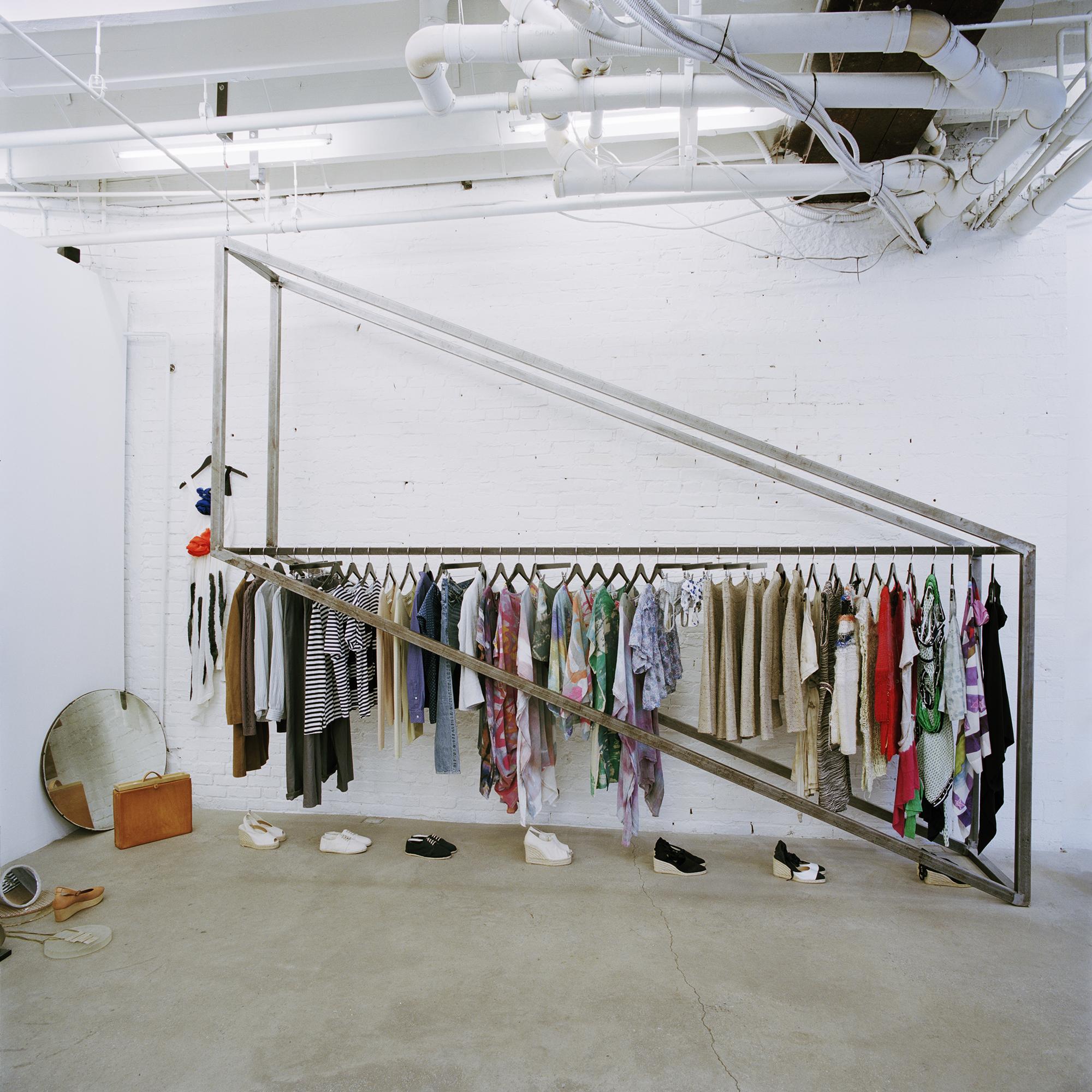 MARYAM NASSIR ZADEH - New York