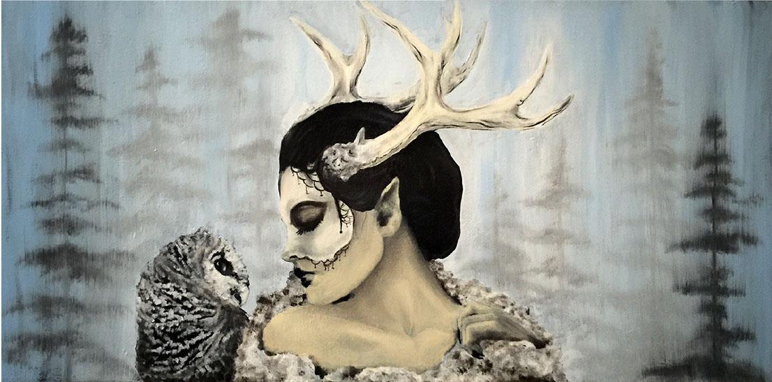 Winter Bone - Oil on Canvas.jpg