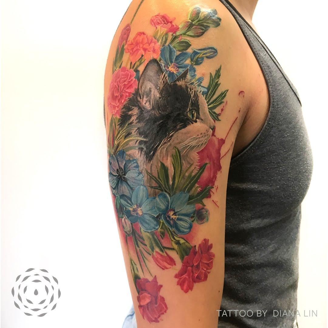 DIANA CAT FLOWERS2.jpg