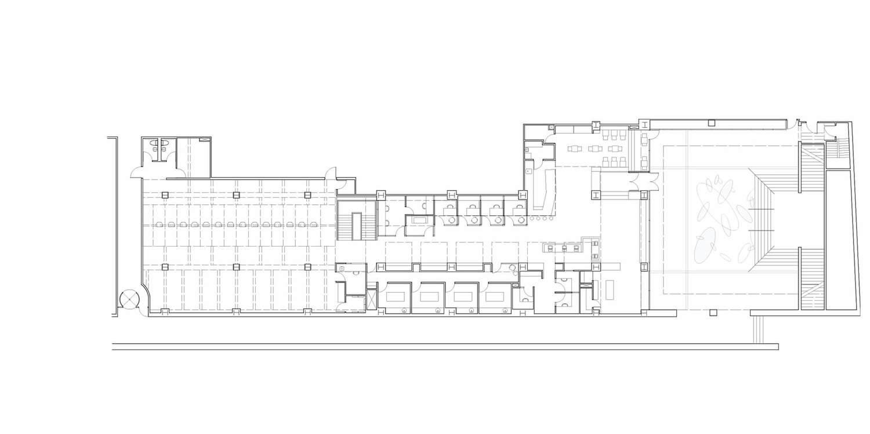 Res4 Resolution 4 Architecture Equinox Fitness Club Dg