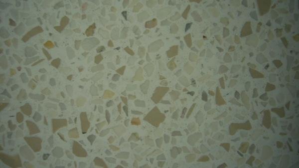 Final Floor Detail