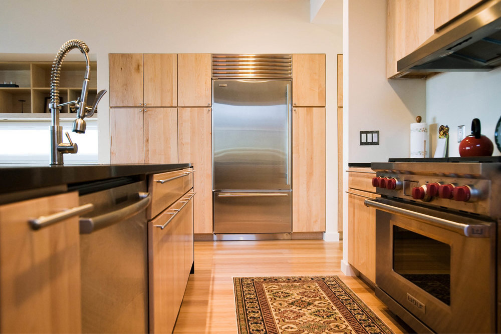 Res4 Resolution 4 Architecture, Kitchen Cabinets Bronx New York