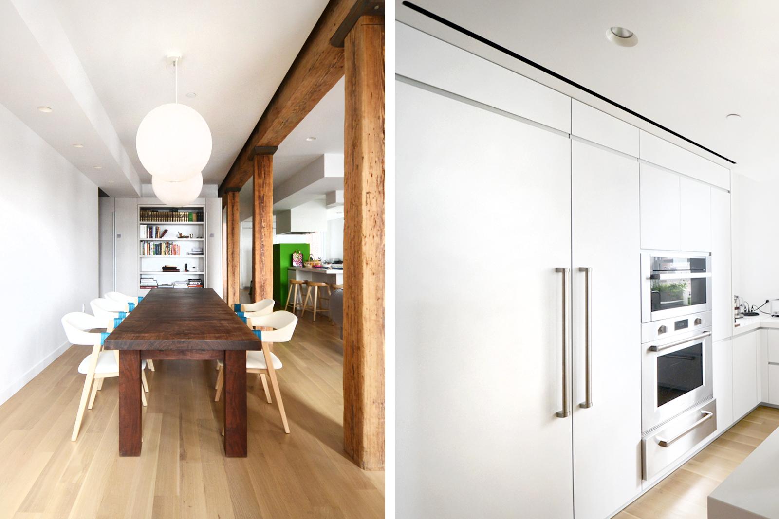 RES4 | Resolution: 4 Architecture | Beach Street Loft ...