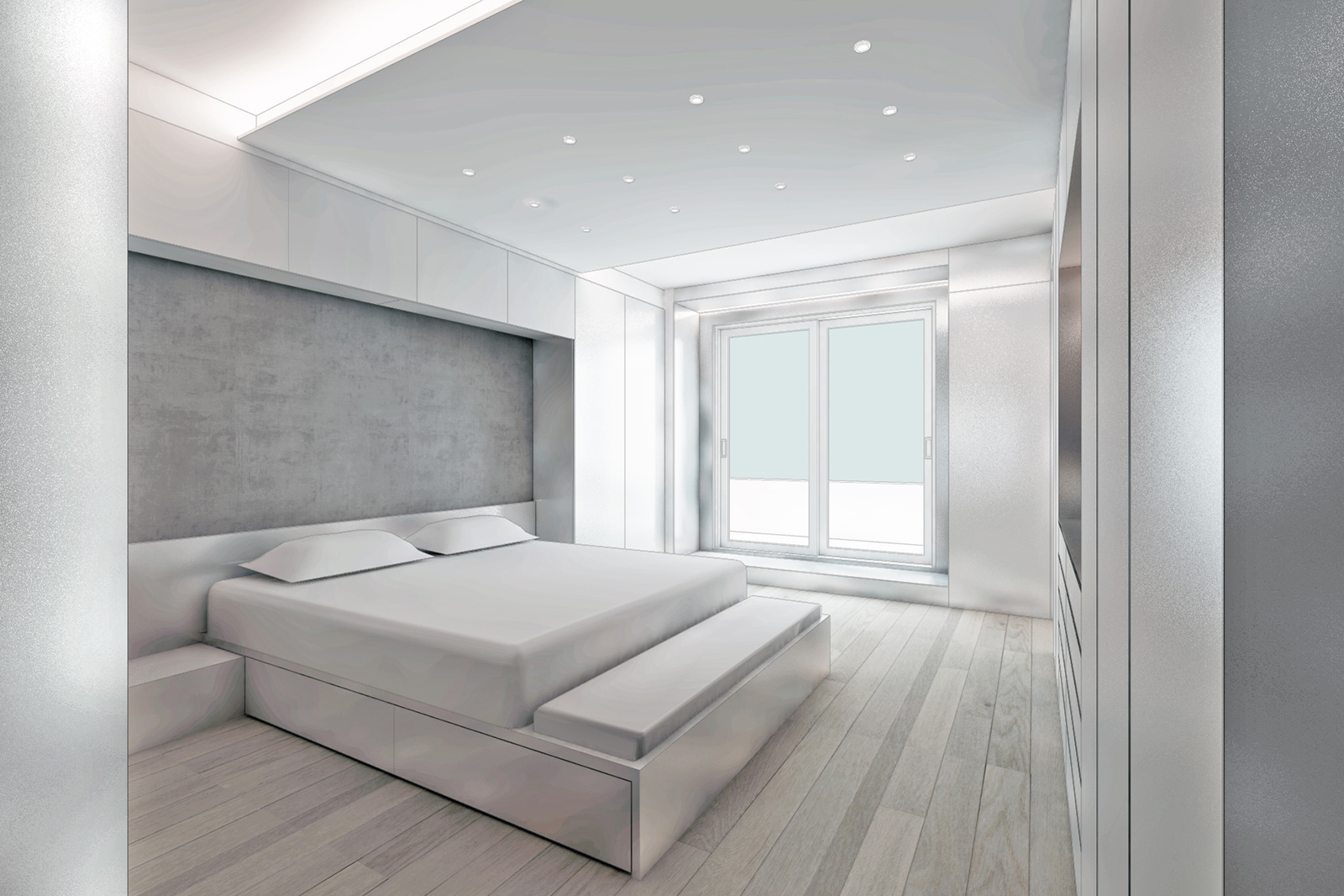 RES4 | Resolution: 4 Architecture | Park Avenue Apartment ...