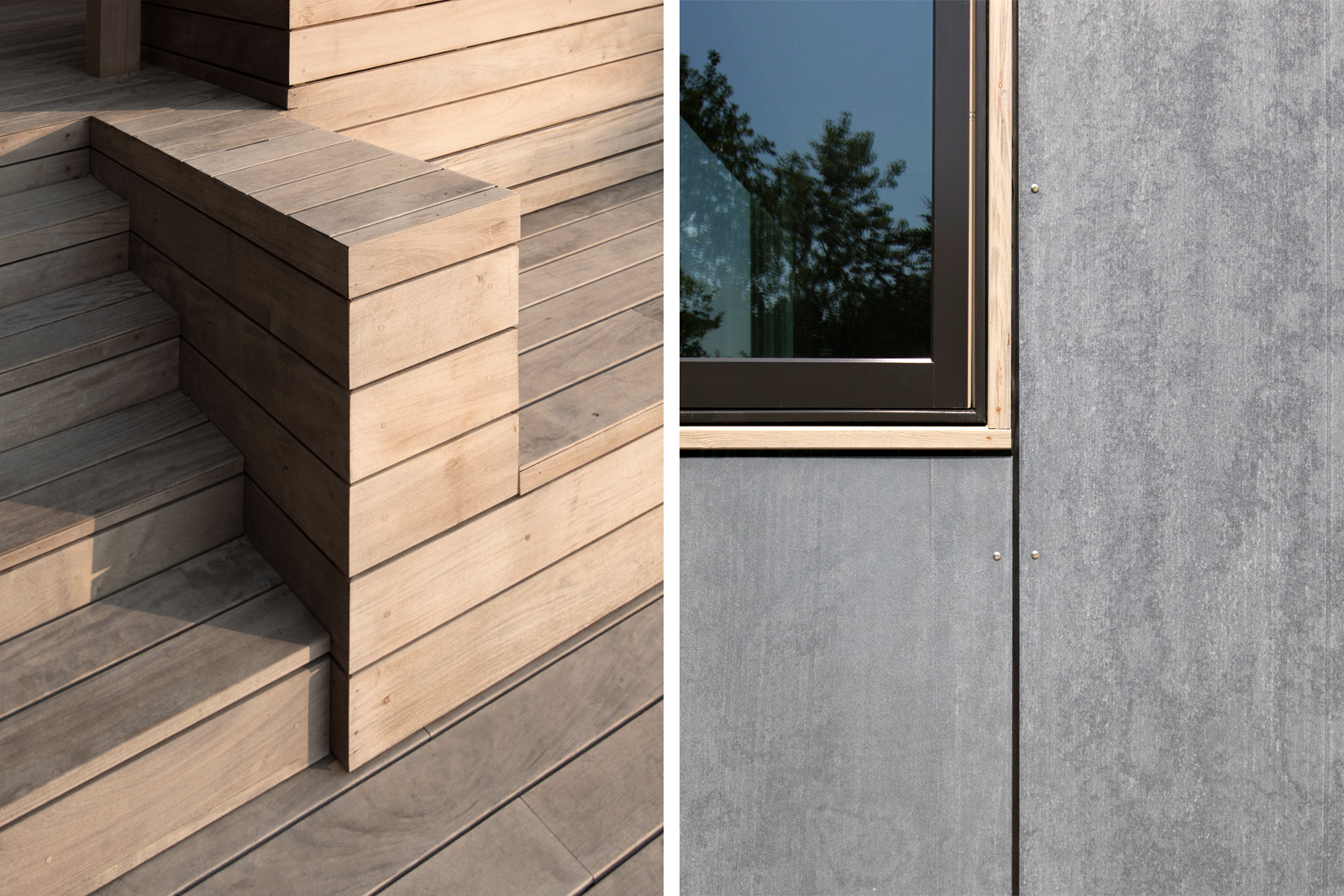 08-res4-resolution-4-architecture-modern-modular-house-prefab-home-north-fork-bluff-house-exterior-steps-bench-facade-window-details.jpg