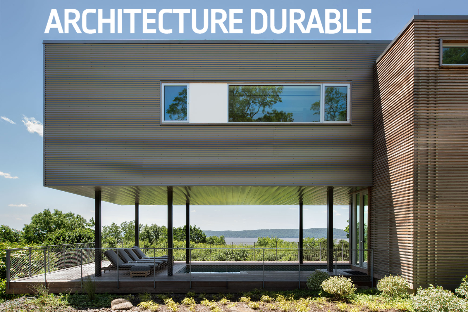 ARCHITECTURE DURABLE  | May 20, 2019