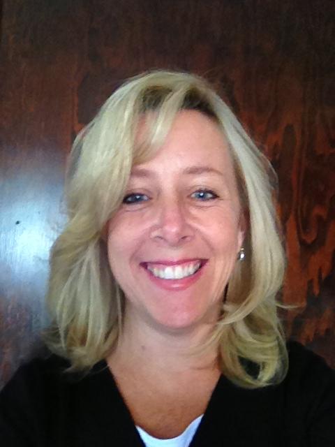 Stephanie (Clark) Bluhm, President 2010 to 2016