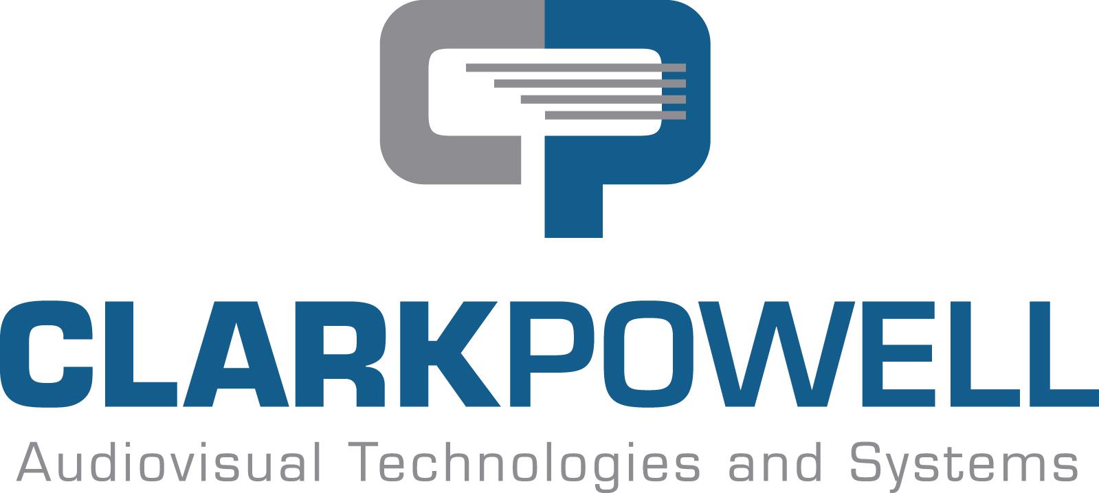 ClarkPowell Logo