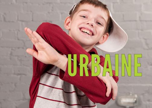 danse urbaine laval