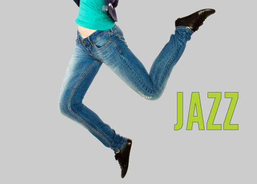 danse jazz laval