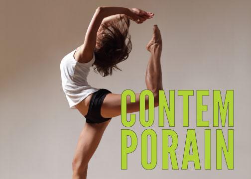 danse contemporain laval