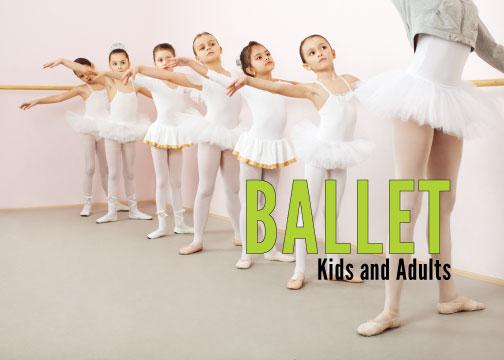 ballet laval