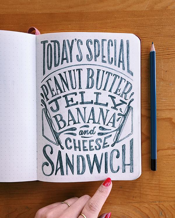 Week 15 - What's your super secret shame snack?