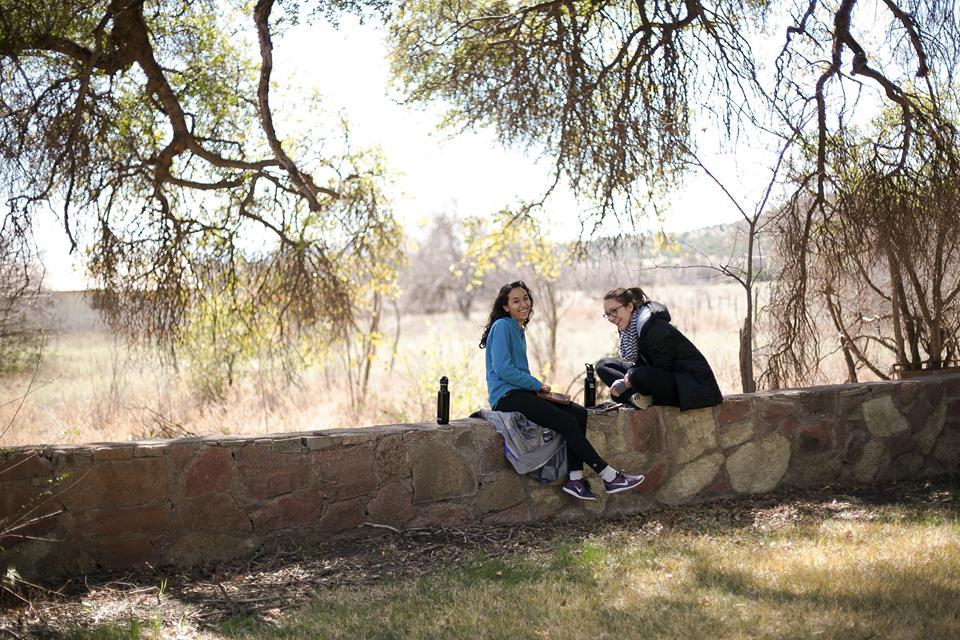 Seekers in Big Bend :: Awakening Trip 2016
