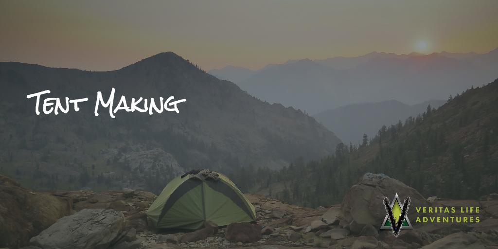 TentMakingSlider