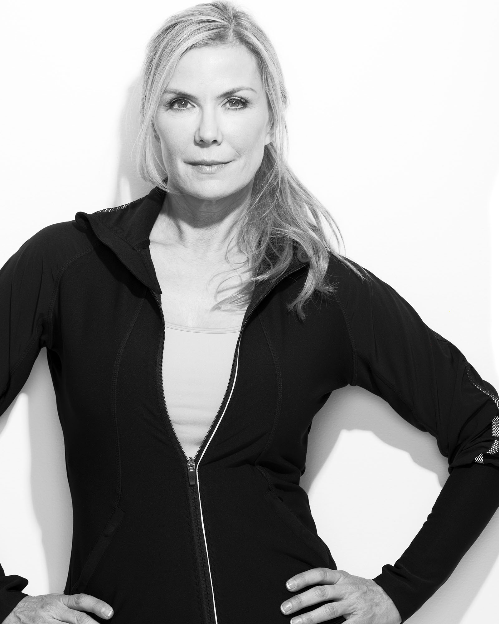 Katherine Kelly Lang, Actor on The Bold & The Beautiful