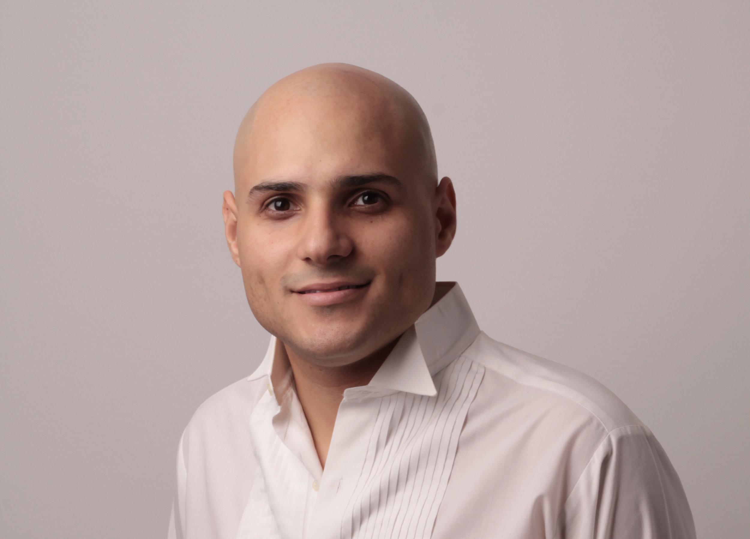 Alex Martinez Suarez
