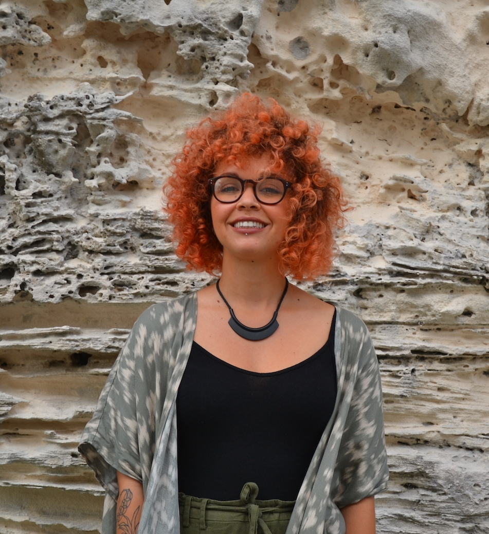 "Tilting AxisCuratorial Fellow:Natalie Willis - I am still, frankly, in disbelief. I, perhaps wrongly, didn't think I would have these opportunities when I moved back to The Bahamas after school. The constant worry for young Caribbeans going off to study who ""dare"" to come back is that you will hit the ceiling, that you will not have any real chances of upward movement in your career, that you only return at a deficit and for a love of this place. You can love this place, and it can love you back, and that love requires heartfelt work. The work that dedicated and fierce people have been toiling at for the last 30 years means that you give newer generations unbridled hope at the possibility, care, and freedom of being Caribbean-based cultural workers. I am humbled and so deeply grateful that you are taking a chance on me when it was never ""taking a chance"" to come back home, it is the work that needs to be done. I am overwhelmed, overjoyed, and looking forward to the day I can help some other young Caribbean mind and heart get this feeling of support. Thank you."