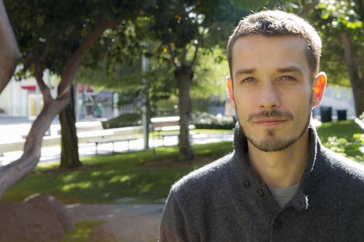 Carlos Motta