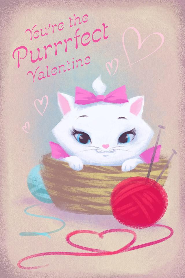 Marie Valentine