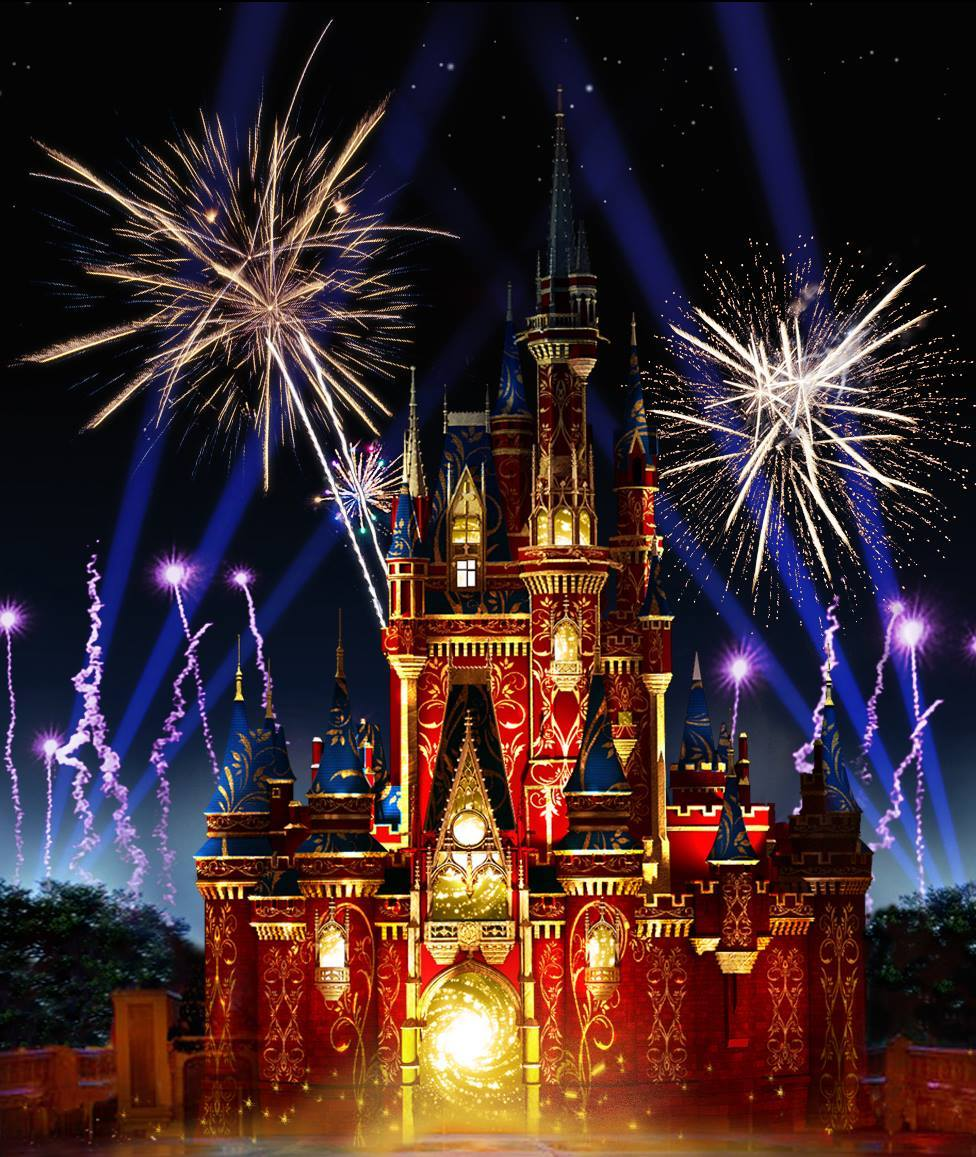 Magic Kingdom Happily Ever After
