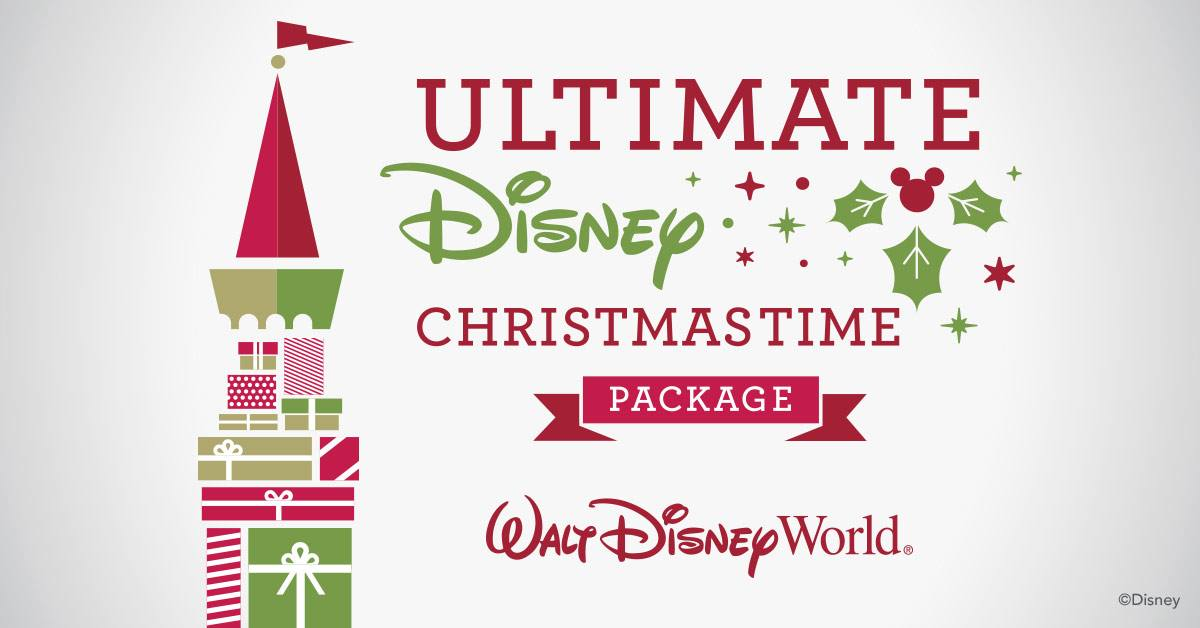 Christmastime Package
