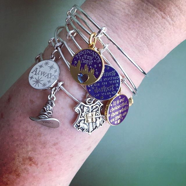 Harry Potter Arm Candy