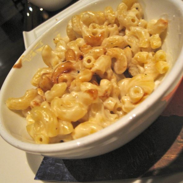 jiko macaroni and cheese