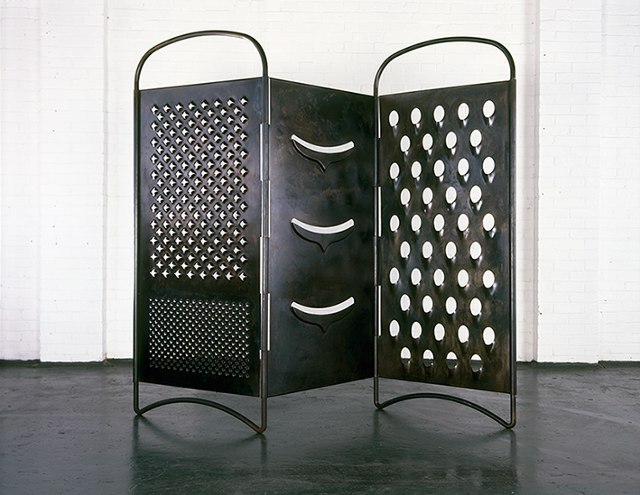 Grater Divide, 2002 © Courtesy of the artist © Photo Courtesy White Cube
