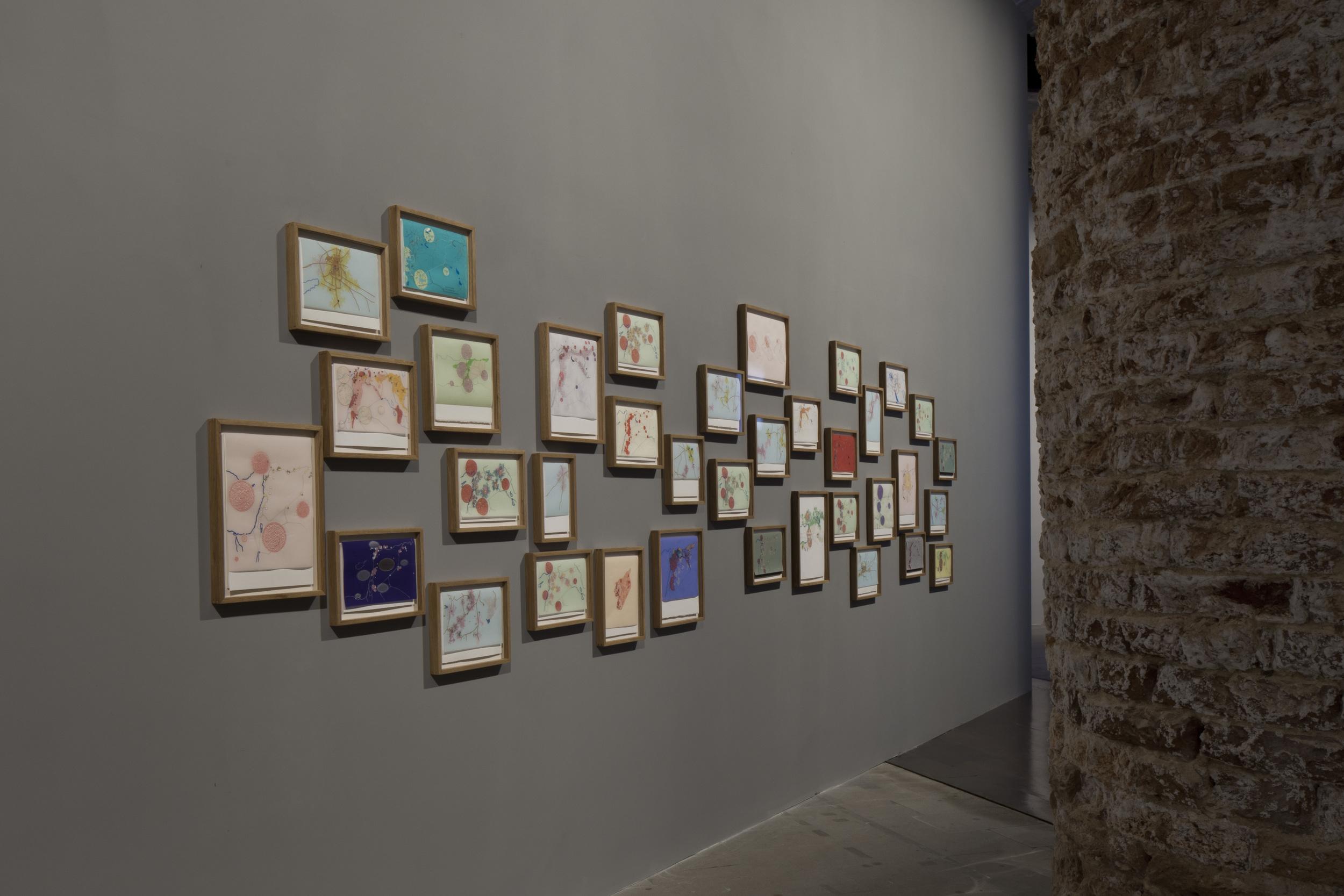 Tifany Chung  Photo by Alessandra Chemollo -Courtesy La Biennale di Venezia
