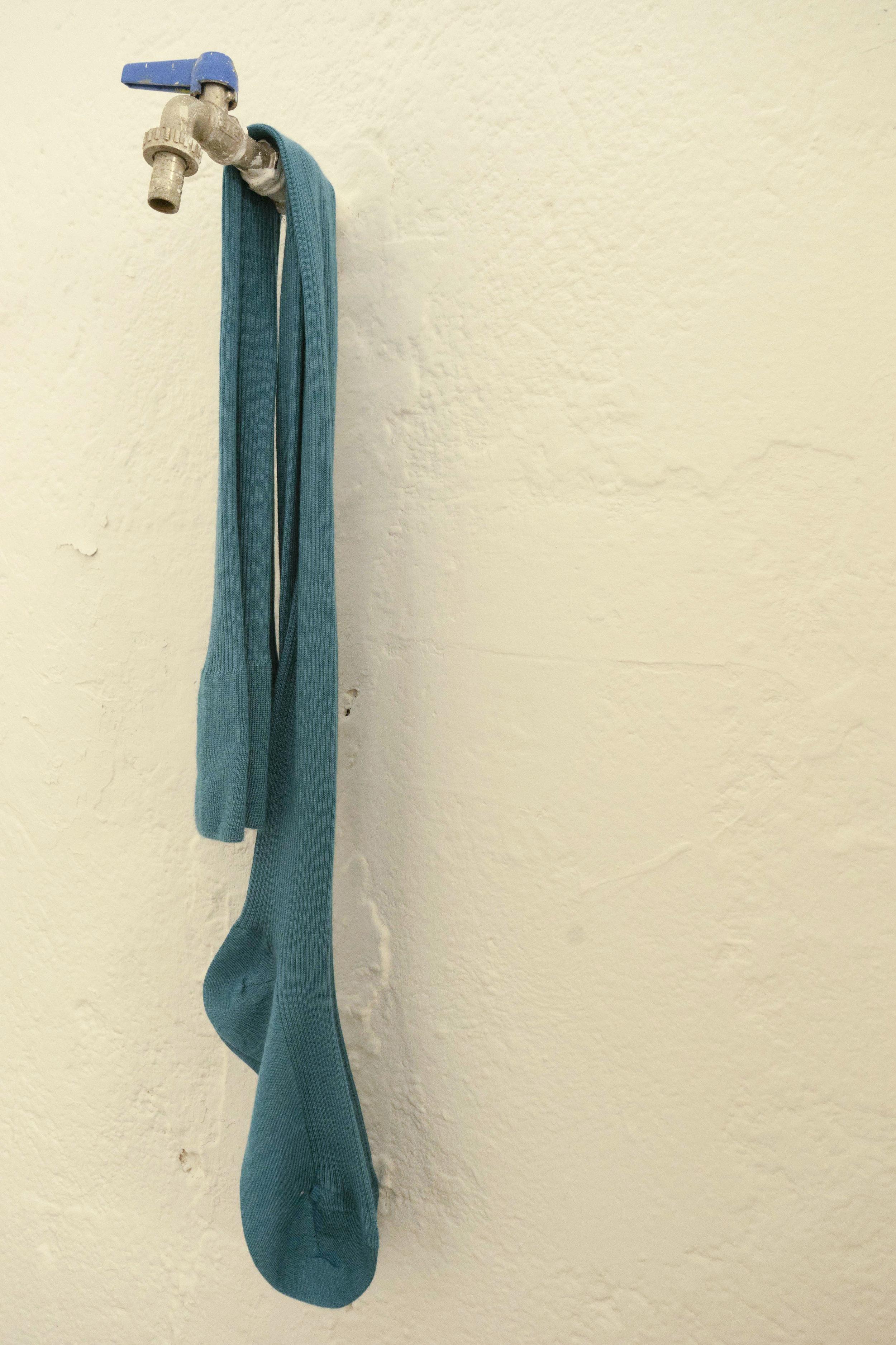 Socks: Maria La Rosa