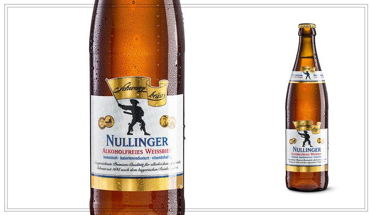 SB107 - Nullingeralkoholfrei (0,5l) - Dieses alkoholfreie Weißbier ist ein spritzig-frischer Durstlöscher, kalorienarm, isotonisch und reich an Vitaminen. Bierkenner schätzen den typisch hefeblumigen Geschmack und die milde Würze. Ein Frischeerlebnis aus besten heimischen Zutaten.Alkohol: 0,5 vol. % (alkoholfrei)Preis p. Liter 4,80 € (inkl. Pfand 0,08 €)Preis p. Flasche 2,40 € (inkl. Pfand 0,08 €) - SB107Preis p. Kasten 18,90 € (zzgl. Pfand 3,10 €) - SB107a