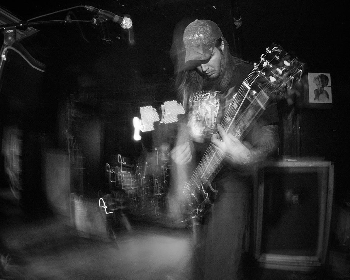 Poison Rites II. Photo: Travis Heacock