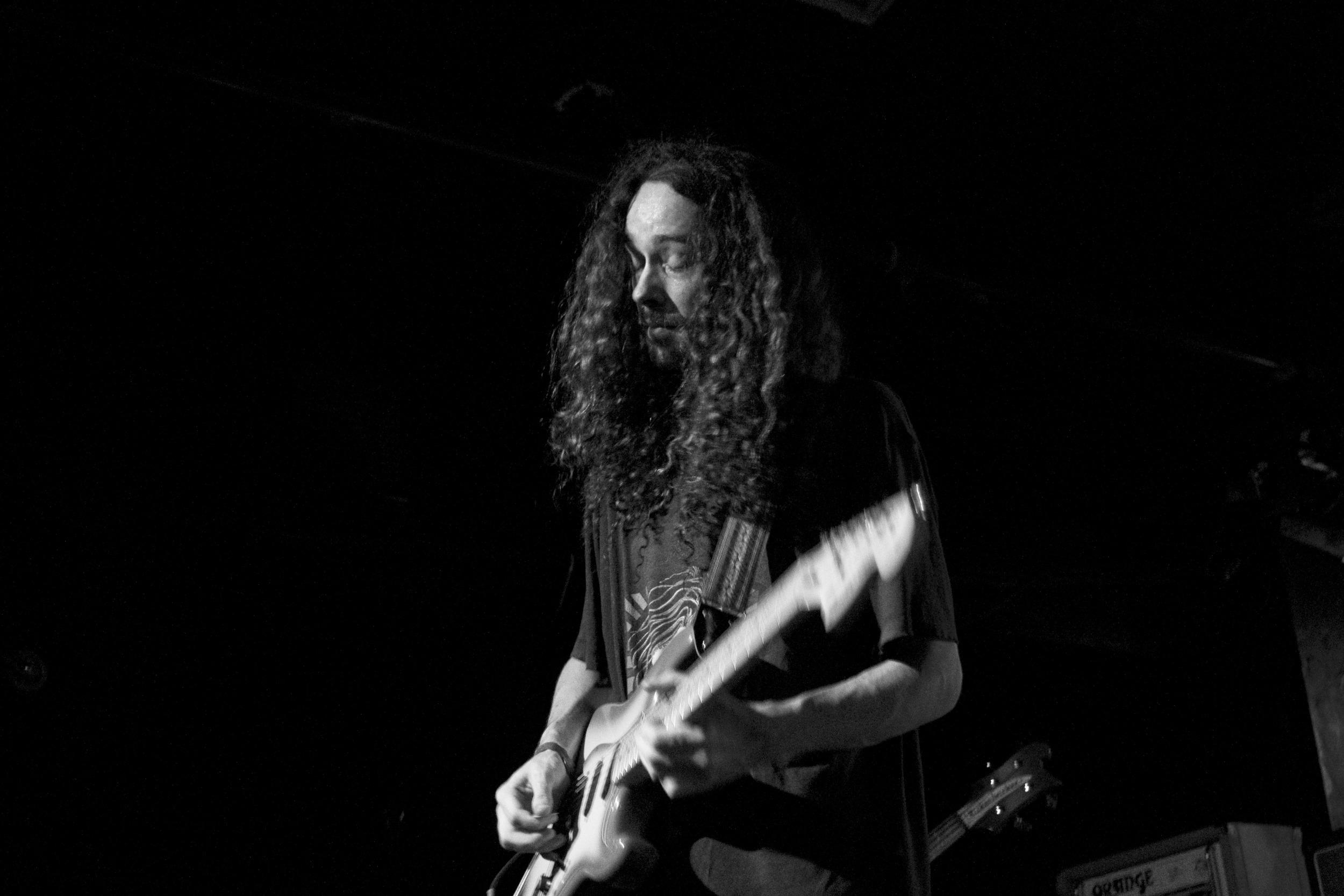 Dylan Donovan of Sacri Monti. Photo: Goodwin