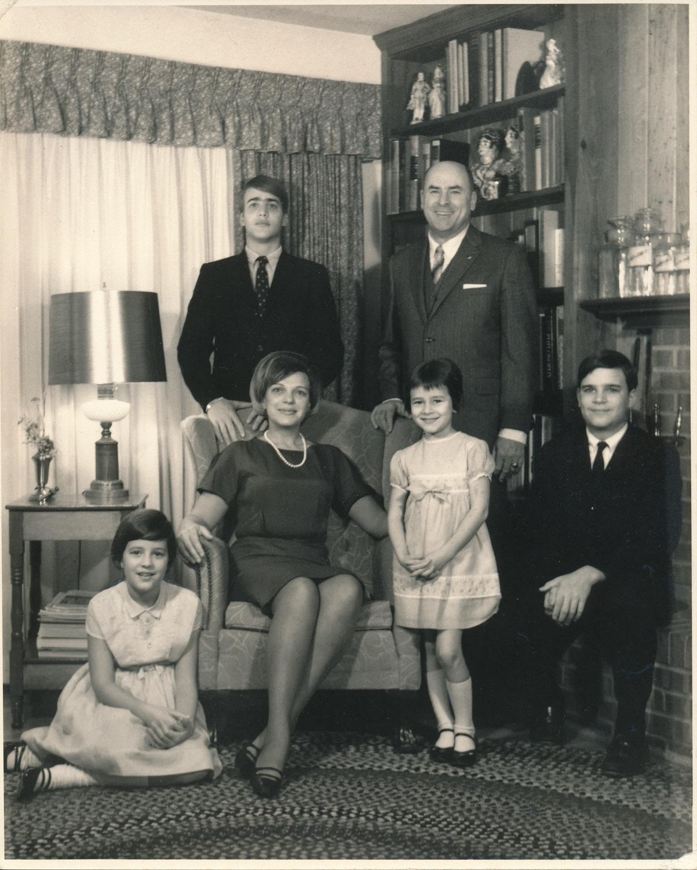 Stamy Family -  B&W in LR - 1967+WEB.jpg