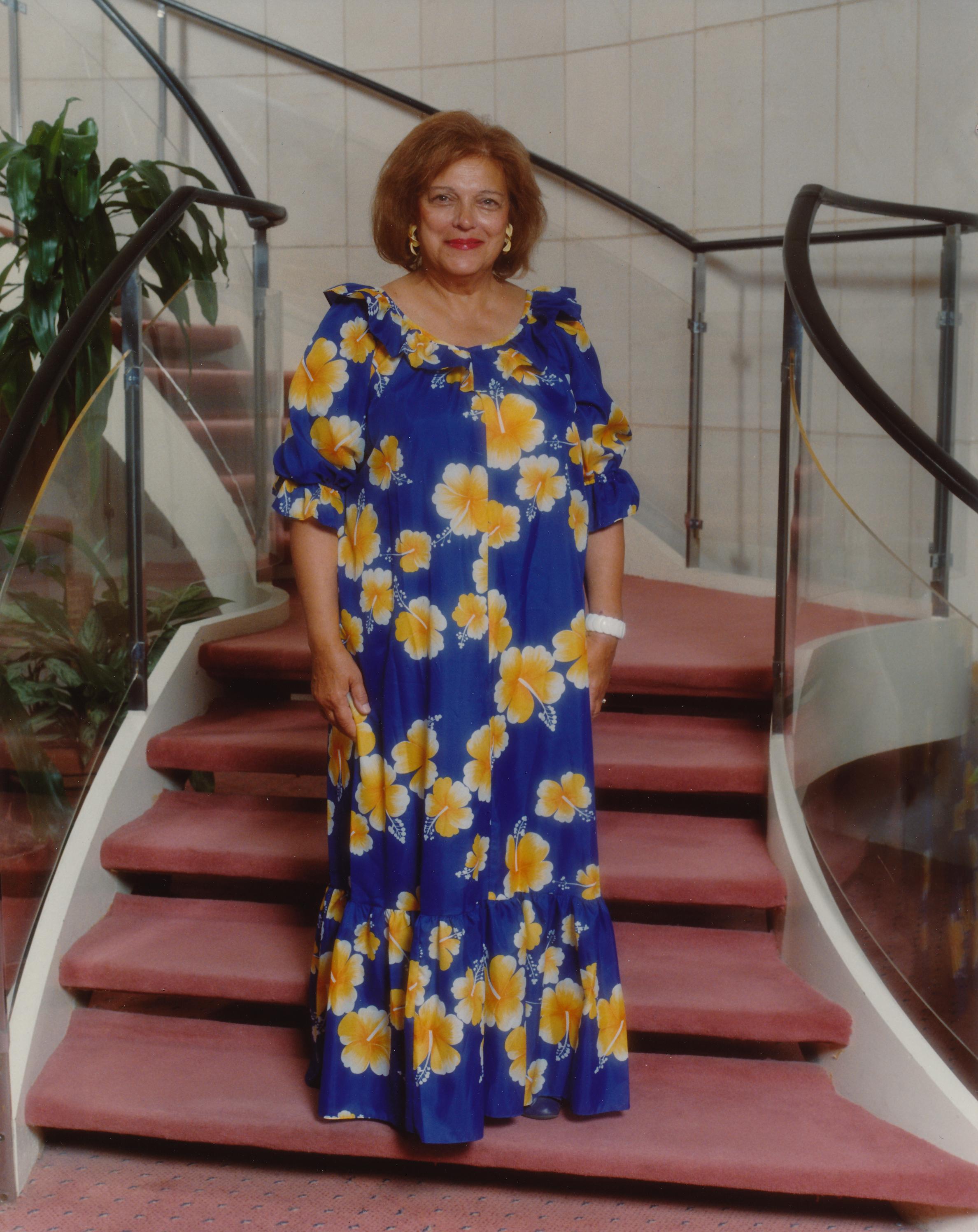 BLS - Cruise (Staircase) - Blue & Yellow Dress.jpeg
