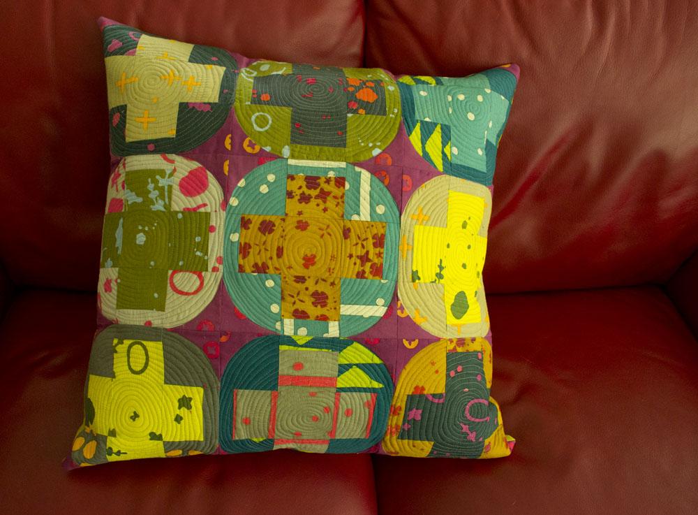 Plus One Floor Pillow