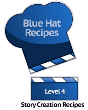 Video Introduction to Blue Hat Recipes