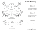 Morphing Recipe