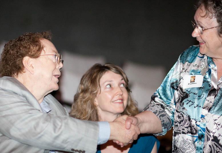 Spiritual Warriors Tour in Cape Code 2009