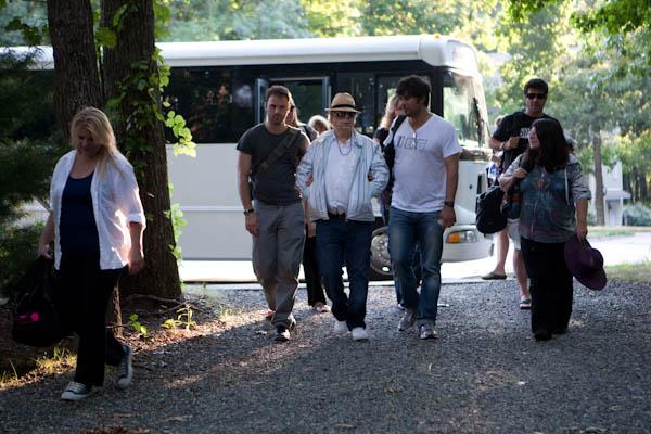 Mystic, CT Tour  2010