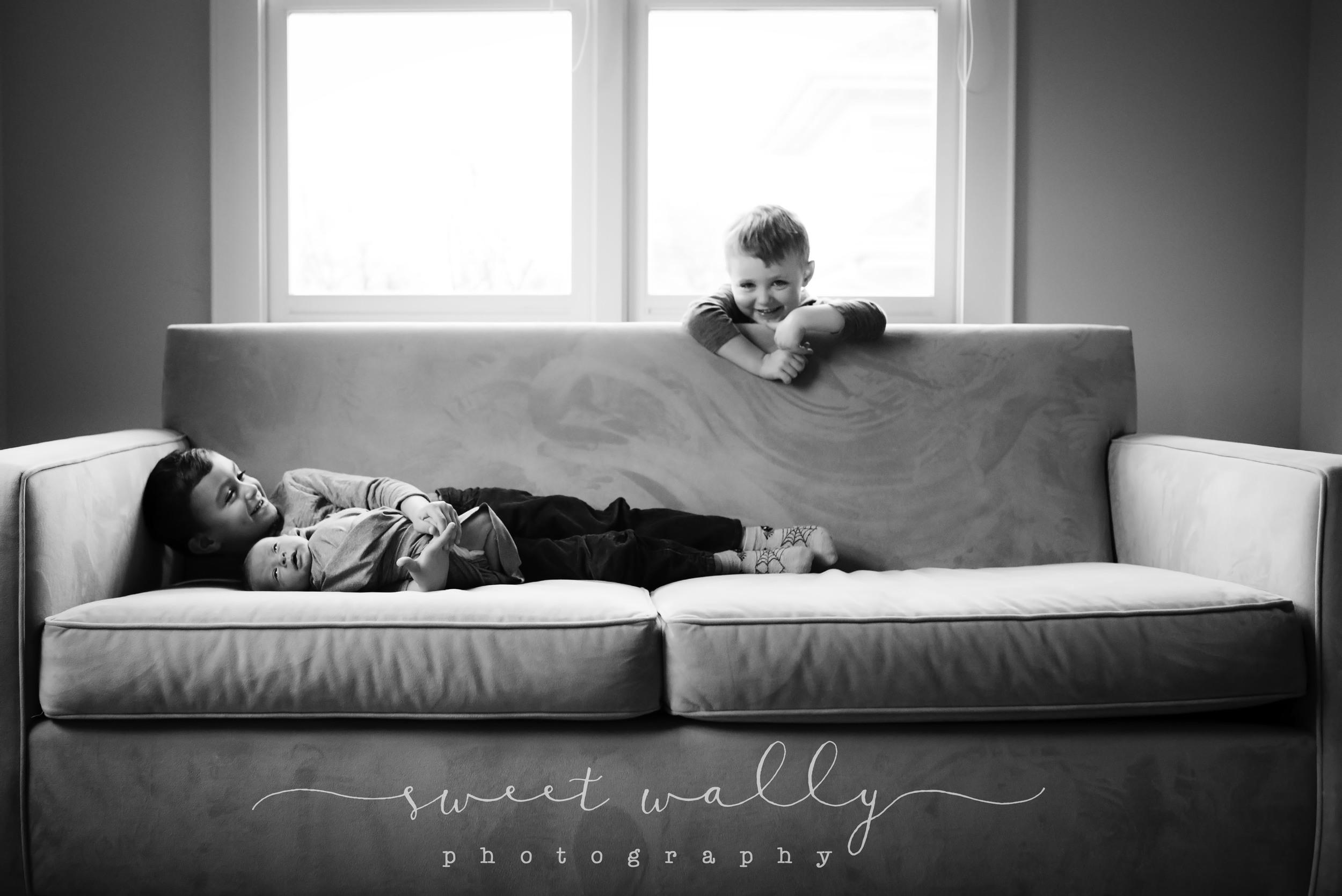 newborn photographer nashville